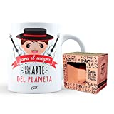 Mr Cool Taza 33 cl en