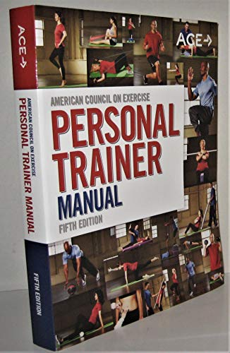 American Council On Exercise Personal Trainer Manual 5th Edition