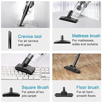 oneday Cordless Vacuum Cleaner