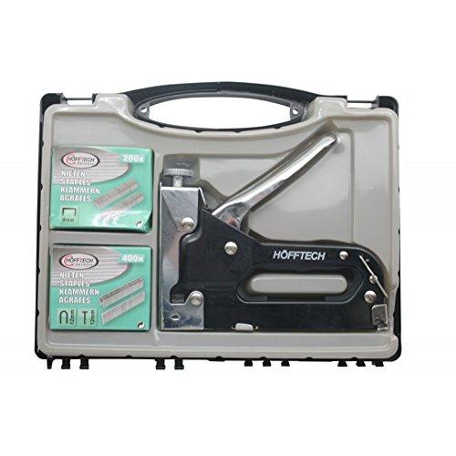 Benson Tools -  Tacker 4-14 mm