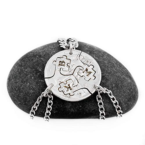 3 piece bff necklace _image0