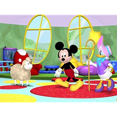 mickey mouse clubhouse, End of 'Related searches' list