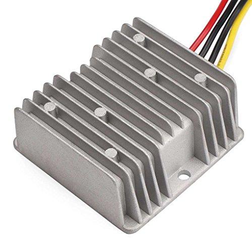 Laileya 36V 48V bis 12V 25A 300W Spannung Reducer DC Step Down Converter 30-60V 12V 25A DC Buck Converter