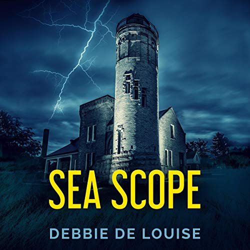Sea Scope audiobook cover art