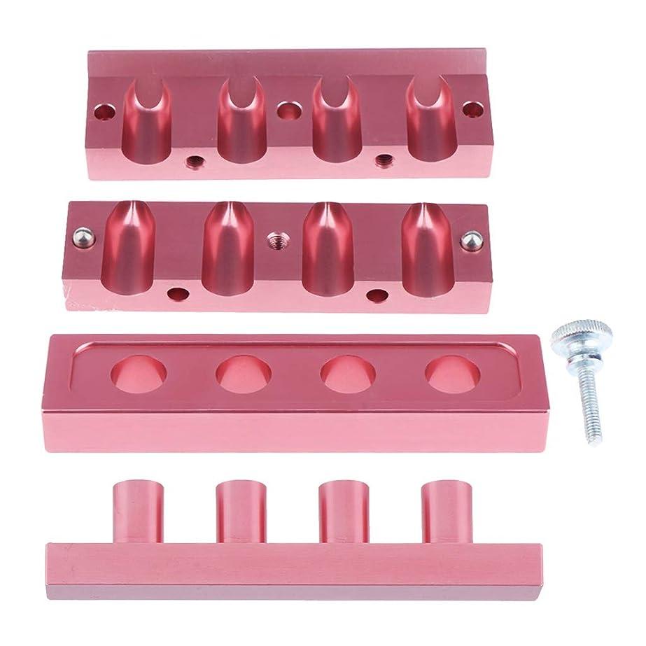 ハンドブック本当のことを言うと長方形P Prettyia 12.1mm口紅型 ストリッパー リップスティック リップクリーム 手作り化粧品