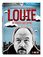 Louie: Complete First Season [DVD] [Import]