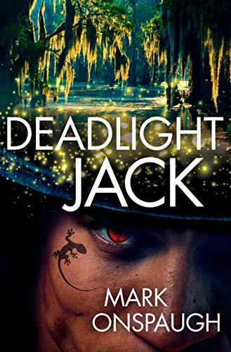 Image of Deadlight Jack (The Raven and the Canary Book 2)