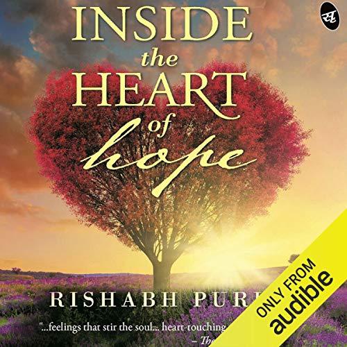 Inside the Heart of Hope cover art