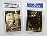 DEREK JETER NY Yankees Genuine Sculptured 24K Gold...