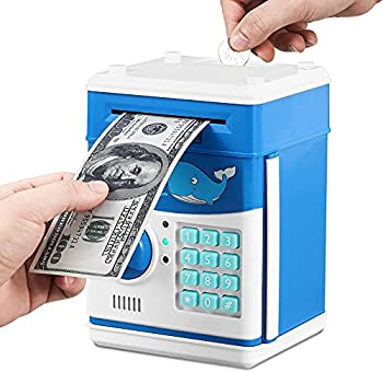 GOMYHOM Electronic Money Bank Money Safe