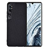 AOYIY Case For Xiaomi Mi Note 10 Case, Shockproof Silicone