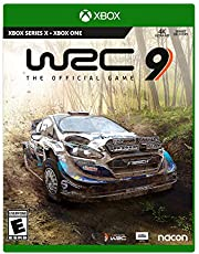 WRC 9(輸入版:北米)- XboxOne