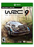 WRC 9 for Xbox One [USA]