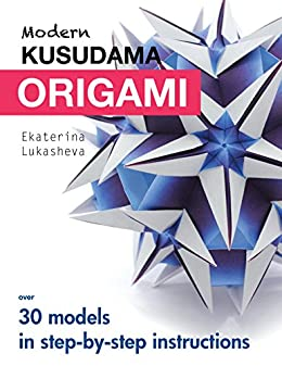 How to make Kusudama origami ball - YouTube | 337x260