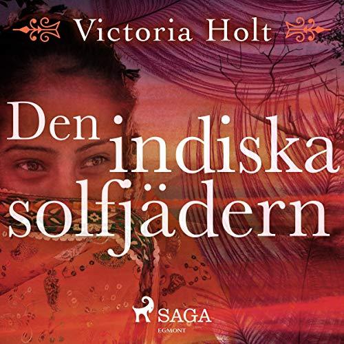 Den indiska solfjädern cover art