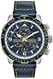 CITIZEN Watch PROMASTER JY8078-01L [PROMASTER Sky Blue Angels Model]
