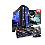 Pc Gamer Completo Intel Core i7