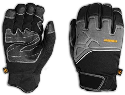 StrongSuit ThermaWarm Cold-Weather Work Gloves