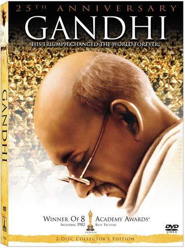 Ben Kingsley Talks About 'Gandhi'