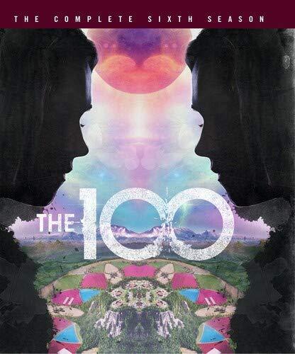 The 100: The Complete Sixth Season [Blu-ray]