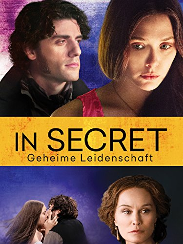 In Secret - Geheime Leidenschaft  [dt./OV]