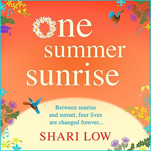 One Summer Sunrise cover art