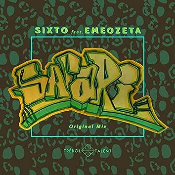 Safari (feat. Emeozeta)