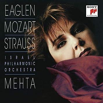 Strauss & Mozart: Soprano Arias