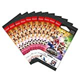 10x Amiibo Karten Mario Sports Superstars 5 Stück