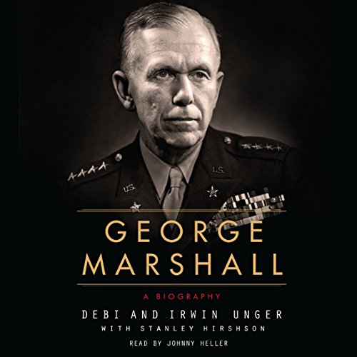 George Marshall: A Biography Titelbild