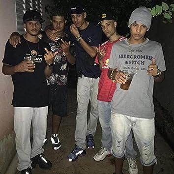 Brota Aqui Na Serra (feat. Ws Da Igrejinha)