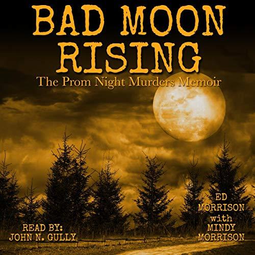 Bad Moon Rising cover art