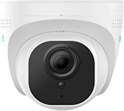 Reolink 5MP PoE Camera Outdoor 2560x1920 Video Surveillance Home IP Security Night Vision Motion Detection w/SD Card Slot ...