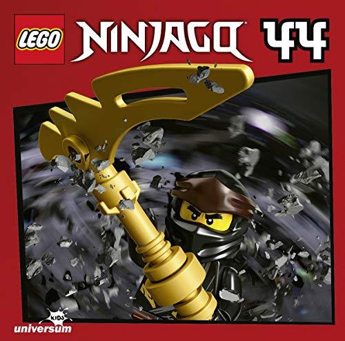 Ninjago - Hörspiel, Vol.44