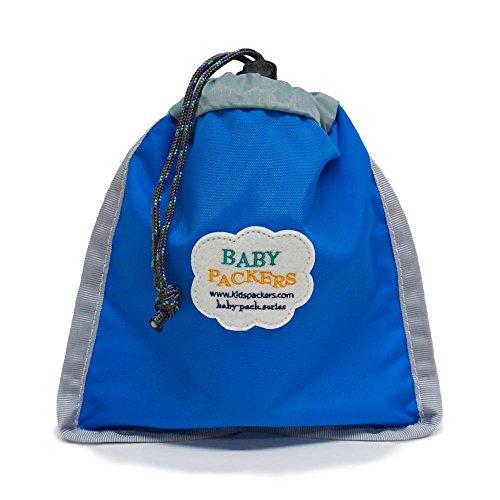ベビーパッカーズ(BABY PACKERS)ベビーマグケース (ブルー)