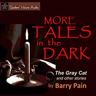 More Tales in the Dark cover art