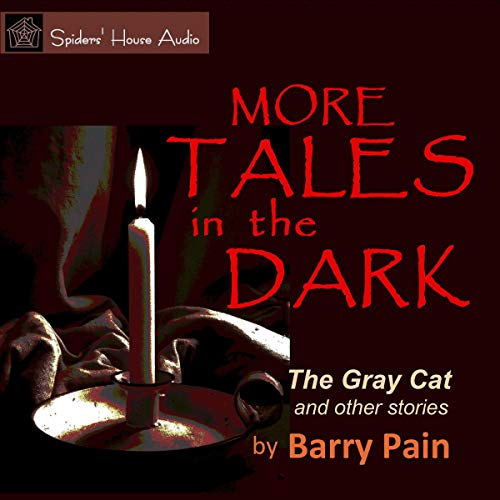 Couverture de More Tales in the Dark