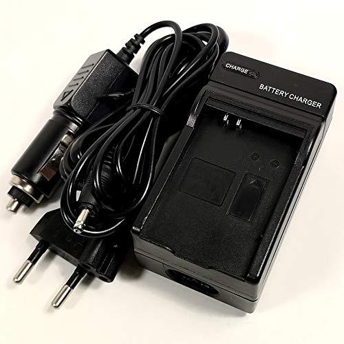 PowerSmart - Cargador para cámara Pentax DLi90 D-L190 DL190 D-Li90P DLi90P 645...
