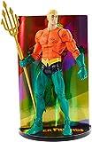 Mattel DC Comics Multiverse Super Friends Aquaman Figure