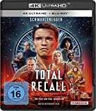 Total Recall / Uncut (4K Ultra HD) (+ Blu-ray 2D)