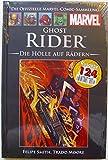 Die offizielle Marvel-Comic-Sammlung 97: Ghost Rider - Die Hölle auf Rädern