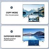 SONK Cable HDMI a HDMI, Cable Profesional HDMI a HDMI práctico para TV para computadora(2M)