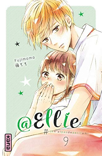 @Ellie Edition simple Tome 9