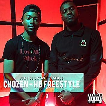 Chozen HB Freestyle