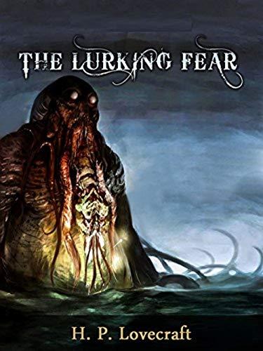 The Lurking Fear (English Edition)