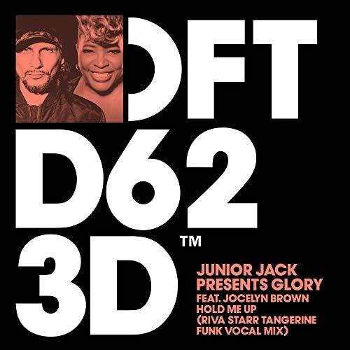 Junior Jack & Glory feat. Jocelyn Brown
