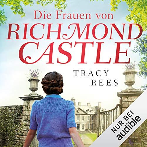 Die Frauen von Richmond Castle  By  cover art