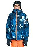 Quiksilver™ - Chaqueta para Nieve - Niños 8-16 - Azul