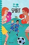 10 histoires de sport (Compilations Z'azimut)