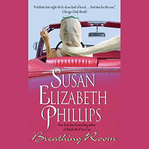 Breathing Room                   By:                                                                                                                                 Susan Elizabeth Phillips                               Narrated by:                                                                                                                                 Kate Fleming                      Length: 10 hrs and 40 mins     8 ratings     Overall 4.1
